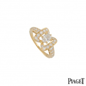 Piaget Diamond Ring G/VVS2